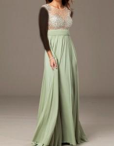 مدل لباس مجلسی گیپور سری29