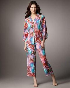 مدل لباس خواب سری14