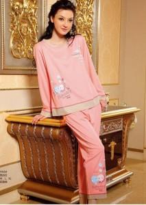 مدل لباس خواب سری16