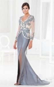 مدل لباس مجلسی گیپور سری30