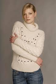مدل لباس بافتنی سری8