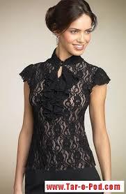 مدل لباس بافتنی سری14