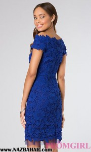 مدل لباس مجلسی سری21