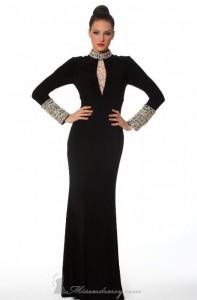 مدل لباس مجلسی سری15