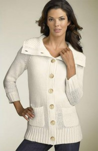 مدل لباس بافتنی سری4