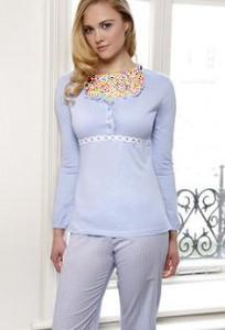 مدل لباس خواب سری10