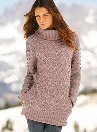 مدل لباس بافتنی سری10