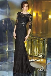 مدل لباس مجلسی سری26