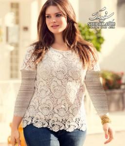 مدل لباس دخترانه سری20