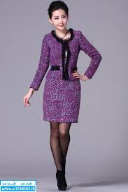 مدل لباس مجلسی سری 37