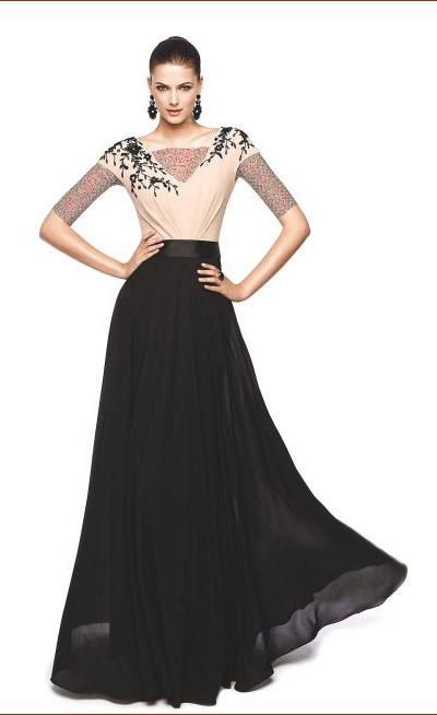 مدل لباس مجلسی سری47