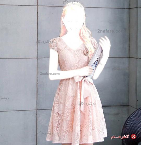 مدل لباس مجلسی سری50