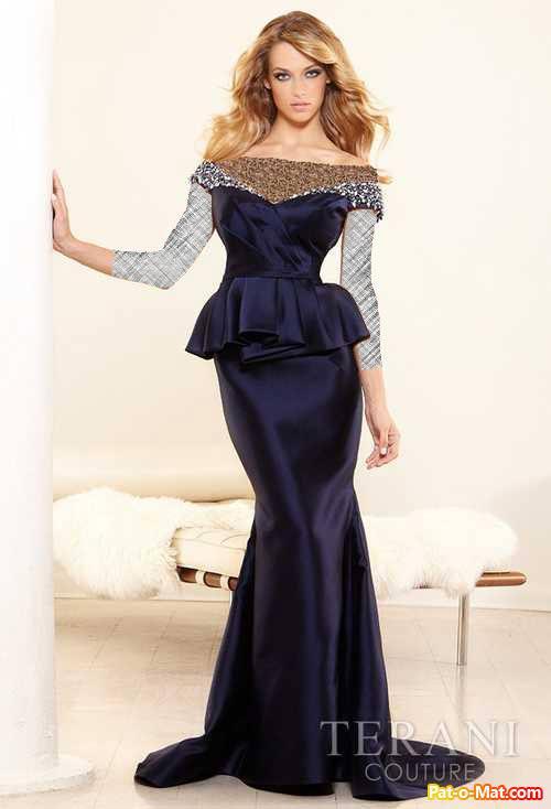 مدل لباس مجلسی سری51