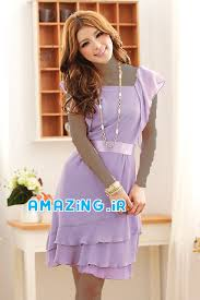 مدل لباس دخترانه سری22