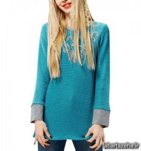 مدل لباس دخترانه سری16