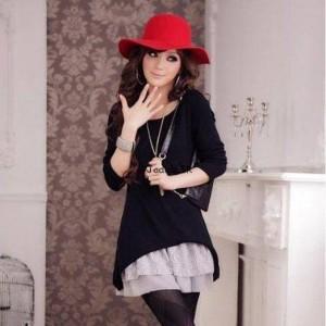 مدل لباس دخترانه سری14
