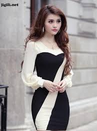 مدل لباس مجلسی سری34