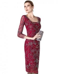 مدل لباس دخترانه سری27