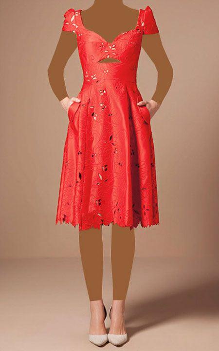 مدل لباس مجلسی سری45