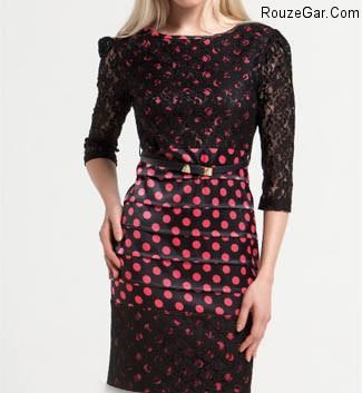 مدل لباس دخترانه سری39