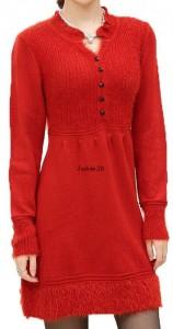 مدل لباس دخترانه سری 13