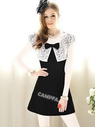 مدل لباس دخترانه سری21