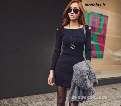 Model-dress-Korean-Women-for-Christmas-New Year -95 (6)