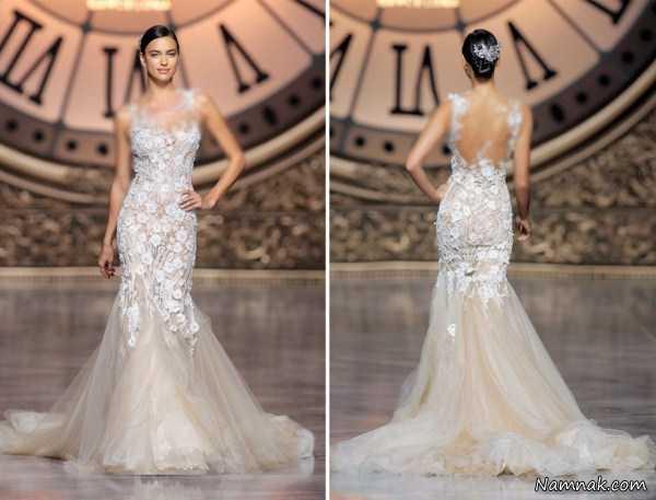 مدل لباس نامزدی جدید
