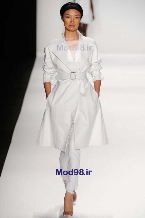 مدل مانتو تابستانه