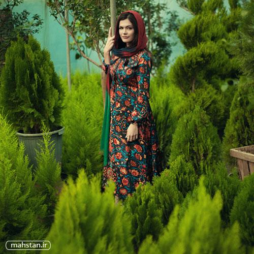 مدل مانتو تابستانه زیبا