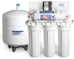 دستگاه تصفیه آب در قم